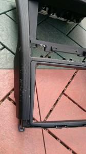 久喜市日産フェアレディZベタベタ塗装インテリアリペア