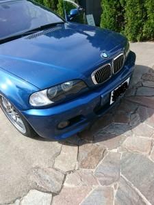 熊谷市BMW3シリーズレザーシート穴・破れリぺア